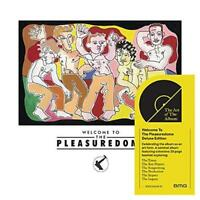 Frankie Goes To Hollywood - Welcome To The Pleasuredome (NEW 2 VINYL LP)