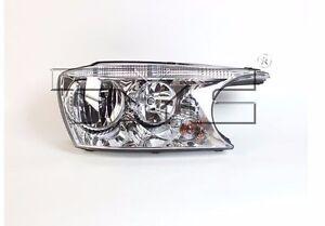 TYC NSF Right Side Halogen Headlight For Buick Rainier 2004-2007 Models