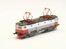 Z-scale FR Swedish RC3 Electric Locomotive w/  DCC Digital & LED Freudenreich