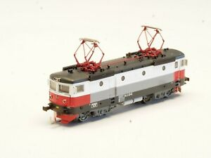 Z-scale FR Swedish RC3 Electric Locomotive w/  DCC Digital & LED Freudenreich