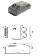 Kabinenheizung HEAT-ON Standheizung Zusatzheizung Heizung 12V Defroster Bagger