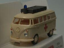 Wiking VW T1 Bus DRK - 0320 03 - 1:87
