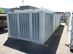 Trane Intellipak Rooftop Unit 70 Ton SFHFF704HC7 460V 3PH R-22 MFD 2008 Used