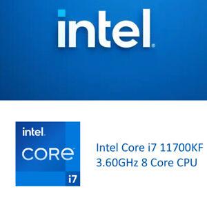 Upgrade from i5 11600KF to i7 11700KF CPU