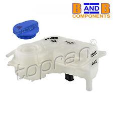 AUDI A6 2.5 TDI Botella de refrigerante DEPOSITO EXPANSIÓN + CUBIERTA 8e0121403e