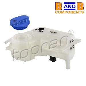 AUDI A6 2.5 TDI COOLANT BOTTLE EXPANSION TANK + CAP 8E0121403E C904