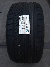 1* Sommerreifen 275/30 R20 93Y Dunlop SP Sport 01 DSST RSC * DOT09 NEU