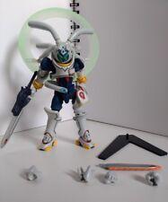 Revoltech Overman King Gainer figurine
