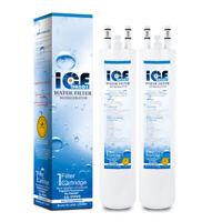 Fits PureSource ULTRAWF 241791601 & Kenmore 46-9999 9999 Water Filter 2pck