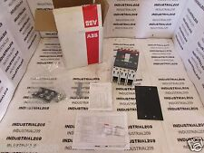 ABB CIRCUIT BREAKER CIRCUIT BREAKER 1SDA065400R1 NEW IN BOX