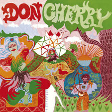 Don Cherry - Organic Music Society [New Vinyl LP]
