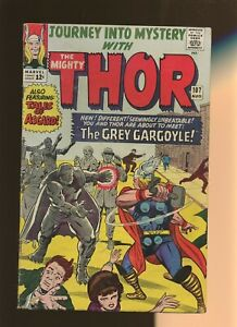 Journey Into Mystery 107 VG 4.0 *1 Book* Thor! Origin & 1st Grey Gargoyle!