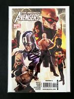 MIGHTY AVENGERS #30A MARVEL COMICS 2009 NM+