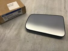 2008-2011 Ford Focus OEM Driver Side Exterior Door Mirror Glass 8S4Z-17K707-C