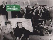 WOLL´N SIE NICHT MEIN MÖRDER SEIN?  (EA-Foto '63) - LOUIS DE FUNÉS