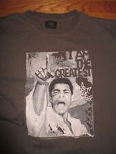 """MUHAMMAD ALI """"I AM THE GREATEST"""" Heavy (2XL) T-Shirt"""