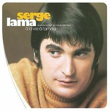 New: Lama, Serge: Best of Import Audio CD