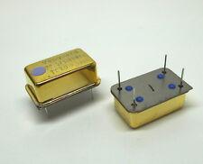 Vanguard TCXO 0.1ppm 11.2896MHz Ultra precision Golden Oscillator