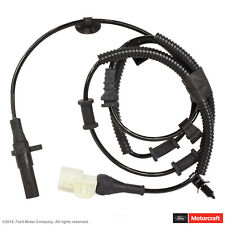 ABS Wheel Speed Sensor Rear Left MOTORCRAFT BRAB-283 fits 09-10 Ford F-150