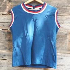 d78f5ada9d71 Camisas y tops vintage de mujer de poliéster | Compra online en eBay