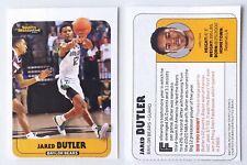 JARED BUTLER 2021 rare oddball rookie card BAYLOR BEARS basketball SI for Kids
