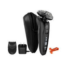 Philips Norelco 9000 Series 9200 Wet and Dry Electric Shaver | S9031/90