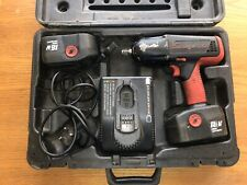 Snap on 18v impact gun