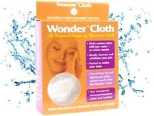 Wonder Cloth All Natural Make-up Remover Cloth # 1065 --  FREE SHIPPING!