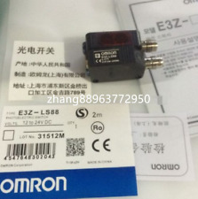 New for OMRON optoelectronic switch E3Z-LS88 Z87