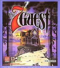 7th Guest (PC, 1993)