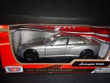 Motormax Lamborghini Estoque Grey 1/24