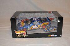 HotWheels Kyle Petty #44 Red Lobster NASCAR Pontiac GTO Grand Prix Race Car 1:64