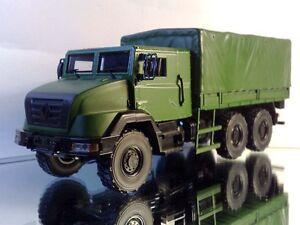 1:43 Renault Truck DEFENSE Sherpa 5 / Norev