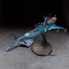 Captain Harlock 1/1500 Space Pirate Battleship Arcadia 2nd Ship 1978 Model Kit