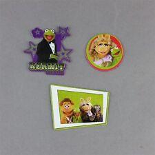 Muppets Magnets Kermit Miss Piggy Fozzie Gonzo Muppets Movie