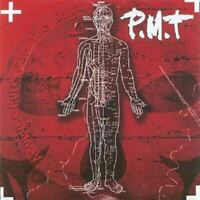 P.M.T acupuncture for the soul (CD, Album) Alternative Rock, Nu Metal, very good