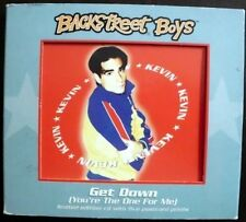 Backstreet Boys Get down (1996, ltd. edition) [Maxi-CD]