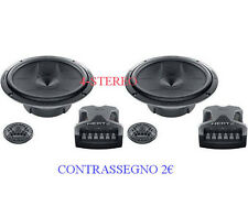 Hertz Esk 165.5 Kit Casse 2 vie Completo 165mm 300W NUOVO  CONTRASSEGNO 1€