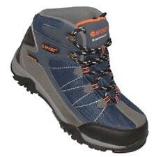 HI-TEC TOKYO JR WP - Kids Hiking / Walking Boots Size J10 UK - EU 29.