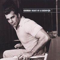 Carman : Heart of a Champion CD