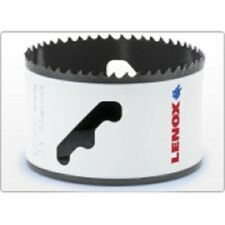 Lenox Holesaw 21mm For Steel & Wood Bi-Metal Pack Of 10