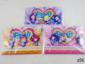 Choose One - Love Live Sunshine Aqours First Step Zero to One Unit Rubber Strap