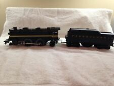lionel train engine and tender car