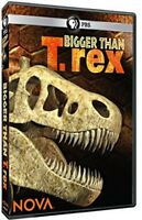 Nova: Bigger Than T. Rex [New DVD]
