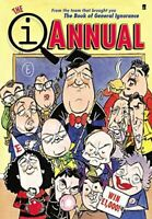 , The QI Annual 2008, Very Good, Hardcover