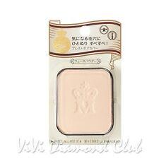 Shiseido MAJOLICA MAJORCA Pressed Pore Cover Powder Foundation ***REFILL ONLY***