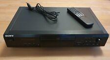 SONY CDP XE 320 CD-Player