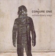 Conjure One Extraordinary Ways (CD, Jan-2008, Nettwerk)