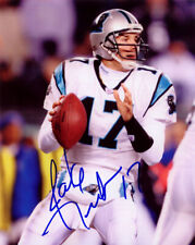 Jake Delhomme Carolina Panthers SIGNED 8x10 Photo COA!