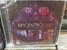 CD DVD EPICENTRO LIVE DEDE MONTEREY MEXICO EN VIVO